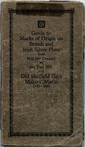 sheffield silver plate marks