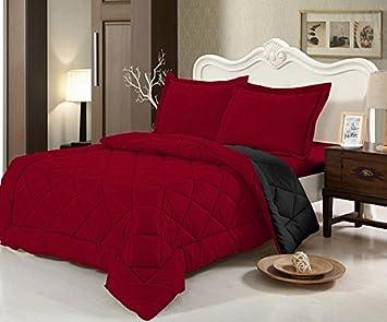 College Dorm Bedding U0026 Bath Set: Comforter, Sheet Set, Towel Set   10
