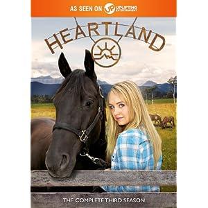 Heartland: Complete Third Season (As seen on GMC/UP) (2007)