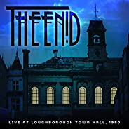 Live At Loughborough Town Hall 1980