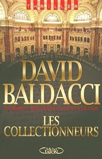 Les Collectionneurs par Baldacci