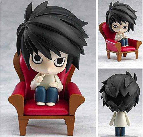 death note l figure - 8