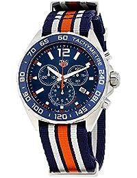 Formula 1 Blue Chronograph Mens Watch CAZ1014.FC8196