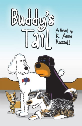 <strong>Kids Corner FREE Book Alert: 250+ FREE Kids Books! All Sponsored by <em>BUDDY'S TAIL</em> by K. Anne Russell - Now $2.99</strong>