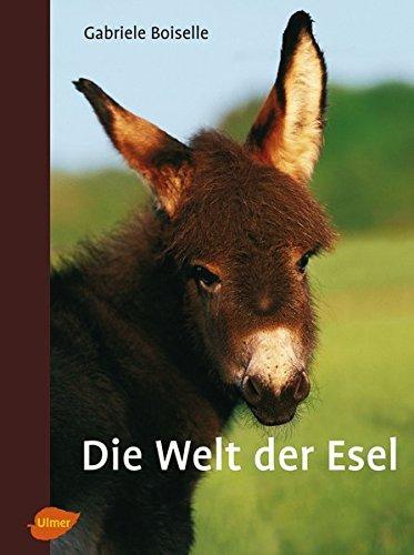 Die Welt der Esel