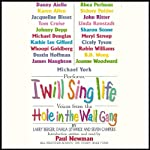 I Will Sing Life: Voices from the Hole in the Wall Gang Camp | Larry Berger,Dahlia Lithwick,Seven Campers