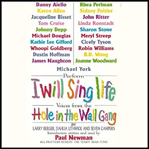 I Will Sing Life Audiobook