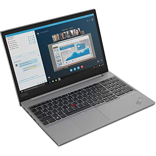 Wifi Print - Lenovo ThinkPad Edge E590 Home and Business Laptop (Intel i7-8565U 4-Core, 16GB RAM, 512GB SATA SSD, 15.6