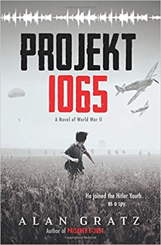 Projekt 1065: A Novel of World War II pdf