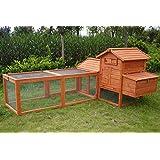 Super Large Villa Chicken Coop