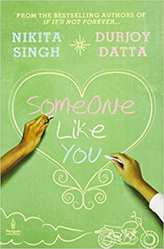 someone like you notes