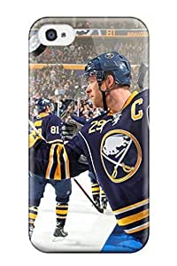 lintao diy 9750833K291423824 buffalo sabres (23) NHL Sports & Colleges fashionable iPhone 4/4s cases