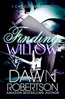 Finding Willow (Hers Book 2) by [Robertson, Dawn]