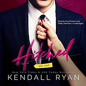 Hitched Audiobook