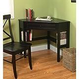Best Huion Lap Desks - Corner Writing Desk, Multiple Finishes Review