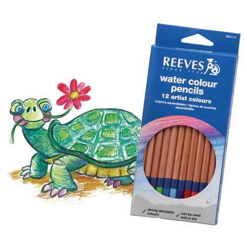 Reeves Water - 2