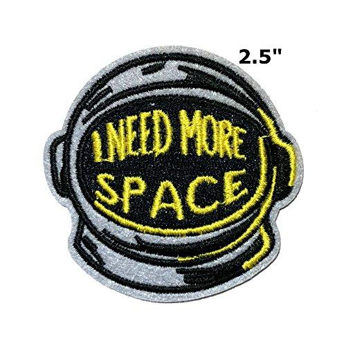 Astronaut Helmet 2.5