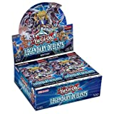 Yu-Gi-Oh! CCG: Legendary Duelists Booster Display Box Review and Comparison