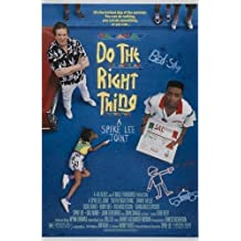 Do The Right Thing Movie Poster 24x36