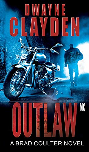 Outlaw MC Book Cover