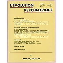 Psycholinguistique, Documents cliniques et psychopathologiques
