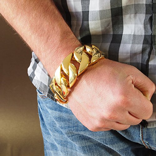 big gold imgdetails bangle bracelet il eternity wide jewelry psyc lace cuff