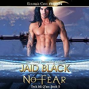 No Fear Audiobook
