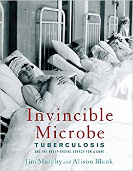 Image result for book cover invincible microbe