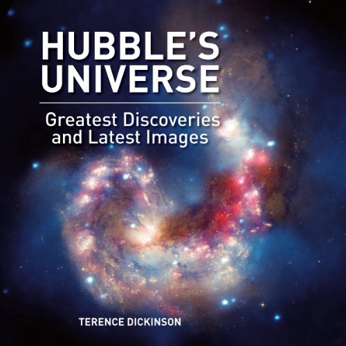 Hubble's Universe: Greatest Discoveries and Latest