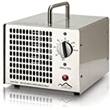 Stainless Steel New Comfort HE-500 Commercial Ozone Generator Air Purifier