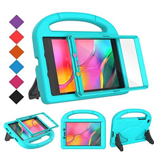 کیف پلاستیکی BMOUO برای تبلت سامسونگ مدل Galaxy Tab A 8.0 2019 SM T290/T295