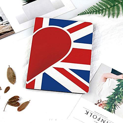 ipad 2 case british flag - 7