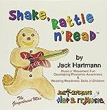 Shake, Rattle 'N' Read