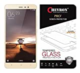 Chevron Tempered Glass Screen Protector For Xiaomi Redmi Note 3/ Redmi Note 3 Prime/ Redmi Note 3 Pro