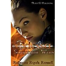 Odessa (The Seraphym Wars Series)