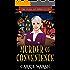 Murder Of Convenience (A Stowe Village Cozy Murder Mysteries Series)