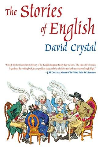 The Stories of English [David Crystal] (Tapa Blanda)