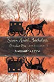 Seven Amish Bachelors Omnibus Volume 1: Amish Romance by  Samantha Price in stock, buy online here