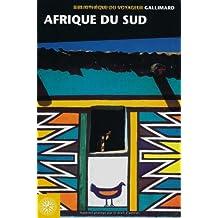 GRAND GUIDE AFRIQUE DU SUD