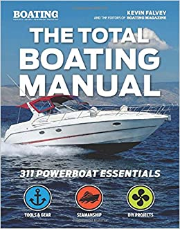 chris craft boat manuals