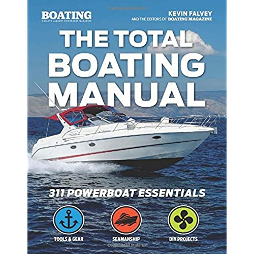 boater s safety amazon com rh amazon com boating safety manual massachusetts boating safety manual canada