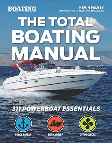 Deep Fishfinder (The Total Boating Manual)