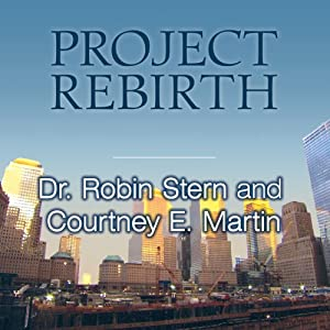 Project Rebirth Audiobook