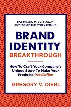 Amazon Brand Identity Breakthrough How To Craft Your Companys