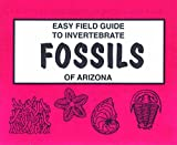 Easy Field Guide to Invertebrate Fossils of Arizona (Easy Field Guides)
