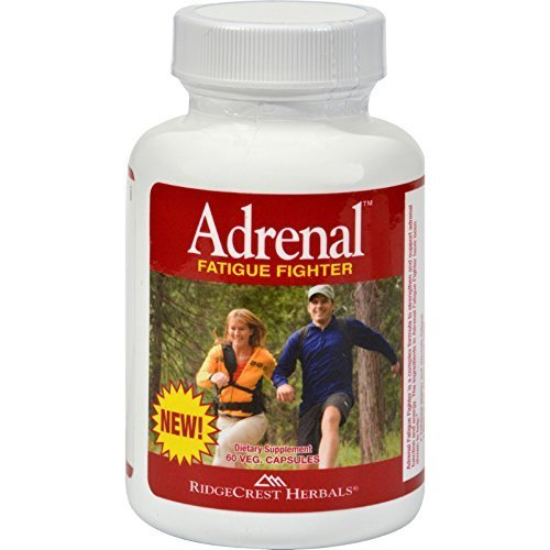 Adrenal Fatigue Fighter - 2 pk by RidgeCrest Herbals