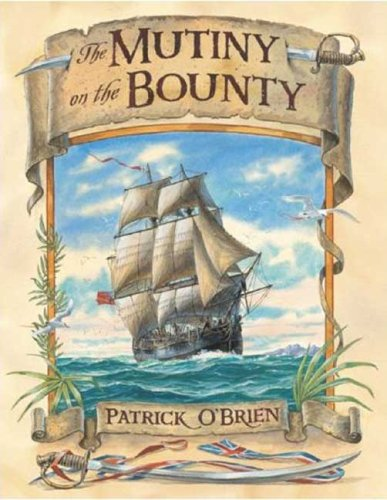 The Mutiny on the Bounty pdf epub