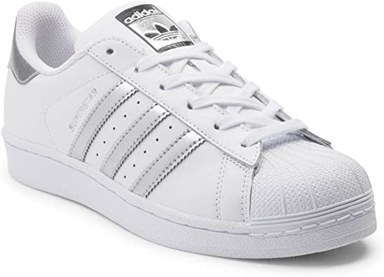 Zapatillas Adidas Originals Superstar Para Mujer Multi 6 B M Us Shoes