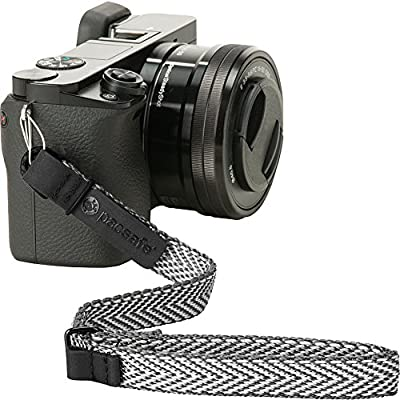 Pacsafe Carrysafe 25 Camera Wrist Strap by Pacsafe