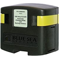 BLUE SEA SYSTEMS BS-7610 / 1224VDC Automatic Charging Relay